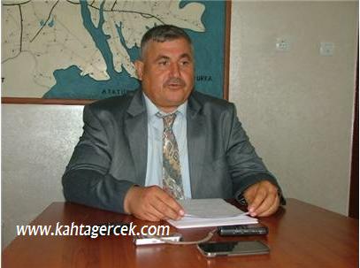 Tarım Bilimleri ve Teknolojileri Fakültesi Kahta'da açılmalı
