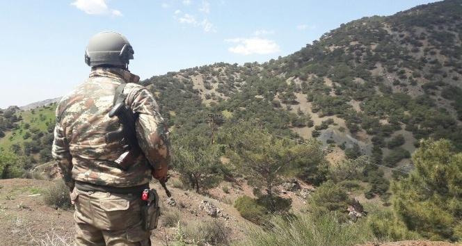 Adıyaman kırsalında 8 terörist öldürüldü