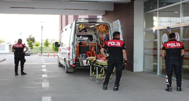 Gerger'de silahlı kavga: 1 ölü, 1 yaralı