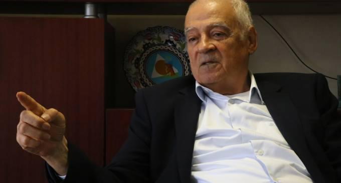 Dengir Fırat: Türkiye Kürt trenini kaçırdı
