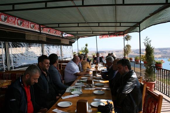 Adıyaman Tanıtım Günleri Sultangazi'de Buluşacak