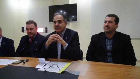 İYİ Parti Adıyaman Yönetim Kurulu Belirlendi
