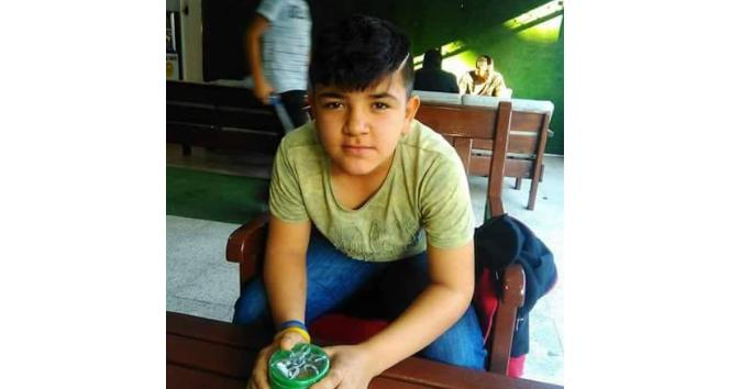 Silahla yaralanan 7. sınıf öğrencisi hayatını kaybetti