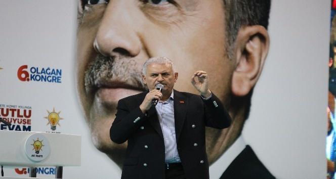 Başbakan Yıldırım'dan Adıyaman'a müjde üstüne müjde
