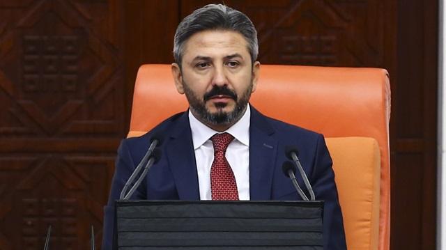 TBMM Başkanvekili Ahmet Aydın rekor kırdı