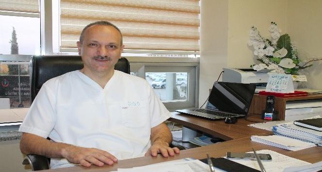 Adıyaman'a ilk defa çocuk gastroenterolojisi uzmanı atandı
