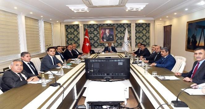 İşkur Adıyaman'daki işsizlere 54 milyon ödeme yaptı
