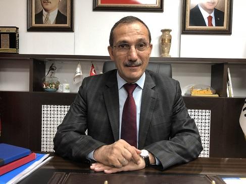Ak Parti İl Başkanı Dağtekin, Adıyaman'a Yapılan Yatırımları Değerlendirdi