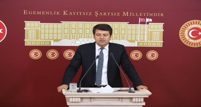 CHP Milletvekili Tutdere turizm ile ilgilide önerge verdi