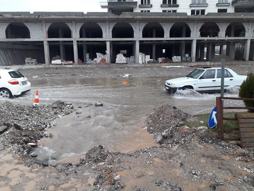 Kahta Yavuz Selim Mahallesi Sele Teslim