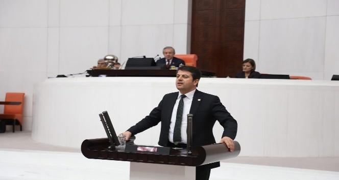 Milletvekili Tutdere bölgede yaşanan intiharların araştırılmasını istedi
