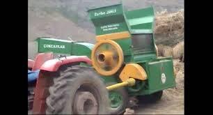 Kahta Sarıca Köyünde Bir Çiftçi Elini Patos Makinasına Kaptırdı