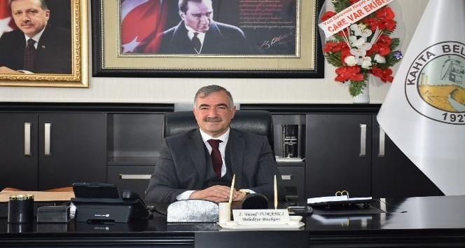 Başkan Turanlı'nın 15 Temmuz mesajı