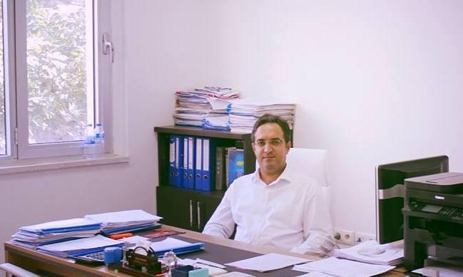Kahtalı Mühendis, İzmir'de 'OSB'lerde Enerji Kalitesi'ni Konuşacak