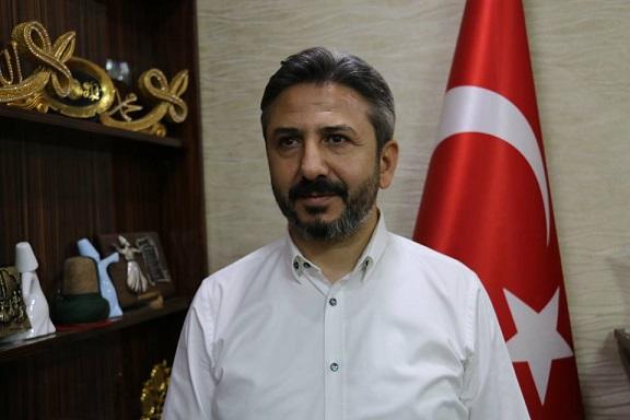 Milletvekili Aydın'dan Şeker Pancarı Üreticilerine Müjde