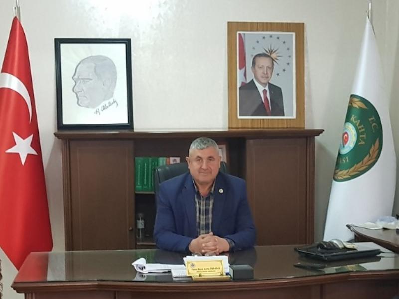 Başkan Turanlı'dan Tarım Bağ-Kur Primi Artışına Tepki