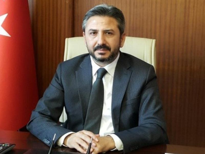 """Milletvekili Aydın: """"Büyükçay Barajı ve HES Projesi 2020 yatırım programına alındı"""""""