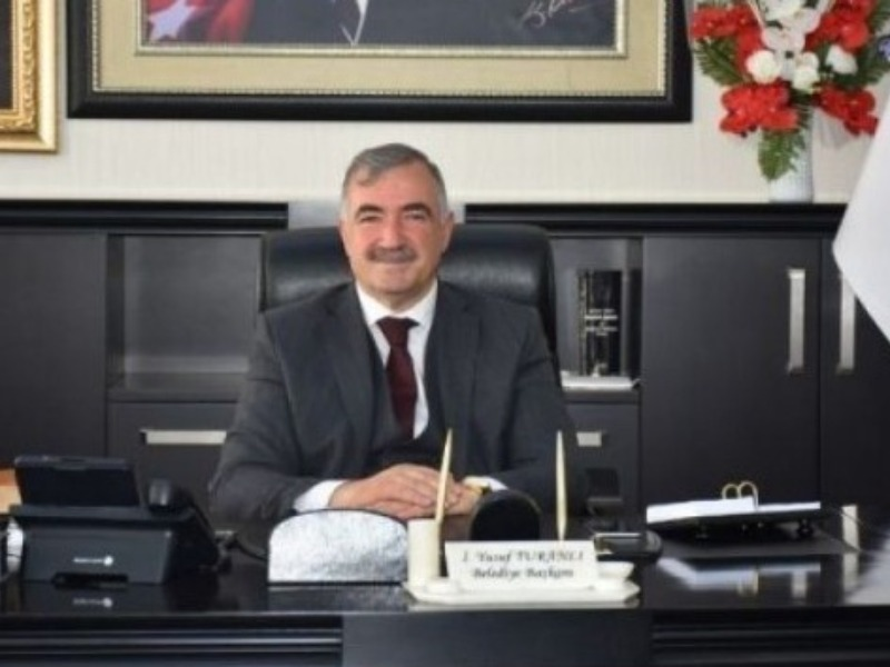Başkan Turanlı hain saldırıyı kınadı
