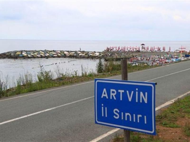 Artvin'de Koronavirüs vaka sayısı sıfırlandı