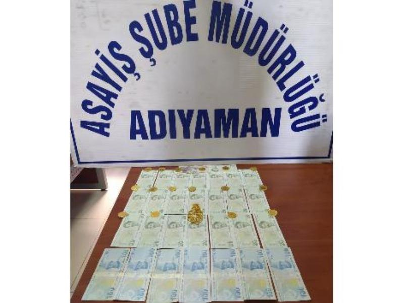 İçerisinde 54 Bin Lira Değerindeki Unutulan Çantayı Alan Şüpheli Yakalandı