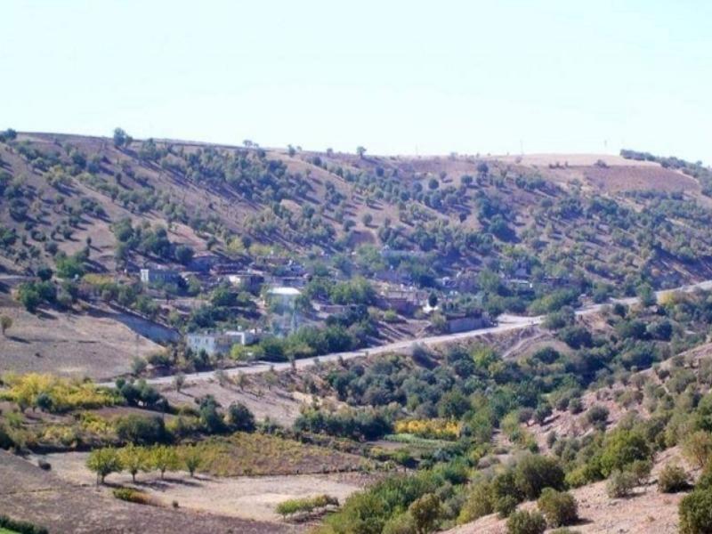 Gerger'de bir köy karantinaya alındı