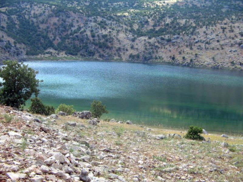 Sülüklü Göl Tehdit Altında