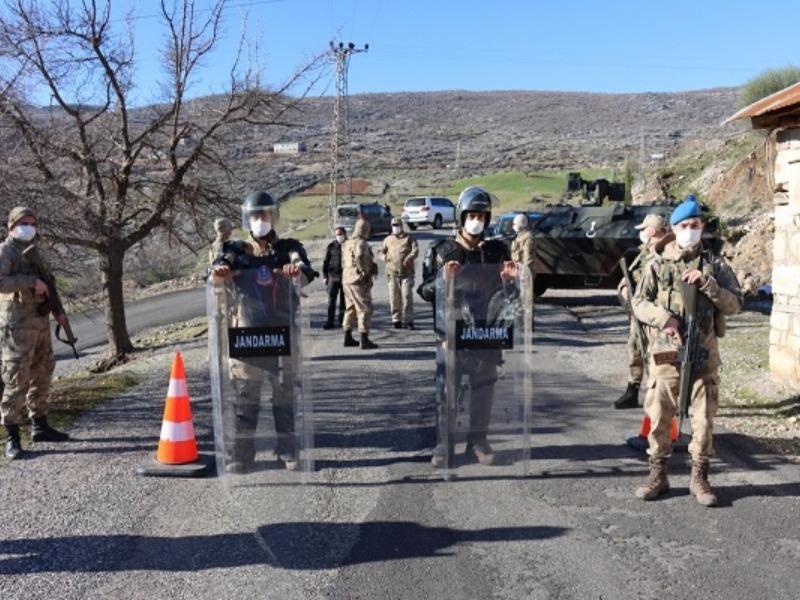 Kahta'da 6 kişinin öldüğü kavgada 12 kişi tutuklandı