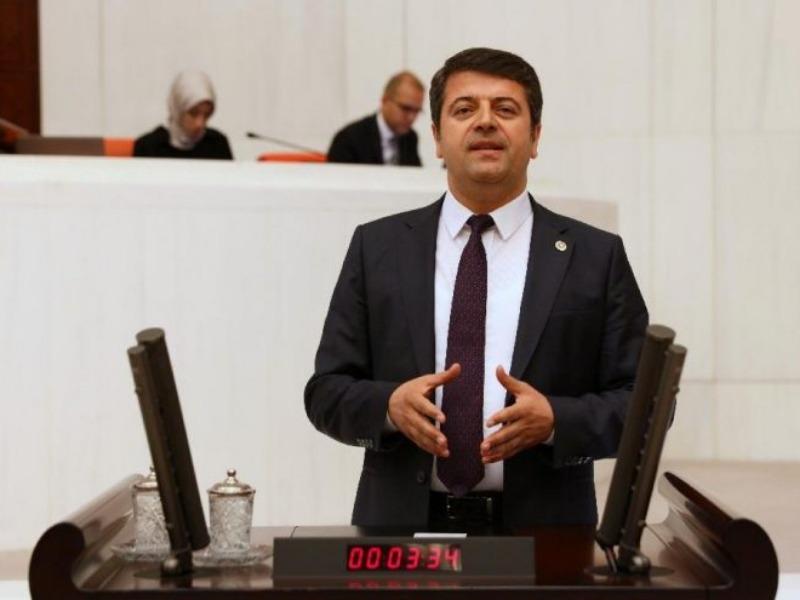 Adıyaman'da 9 kişilik Temizlik Görevlisi alımına 5.217 kişi başvurdu