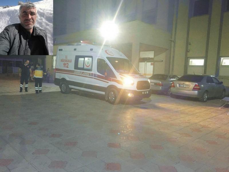 Kahta'da iki aile arasında kavgası: 1 ölü, 2 gözaltı